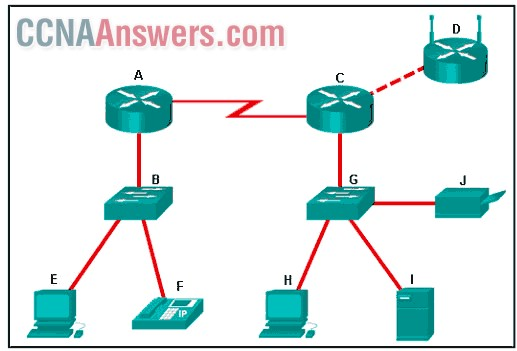 CCNA 1 Chapter 1 V5.0 Answers
