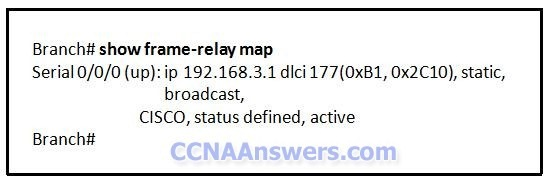 Cisco Exam 2012 thumb CCNA 4 Final Exam