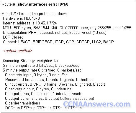 Cisco Exams thumb CCNA 4 Final Exam