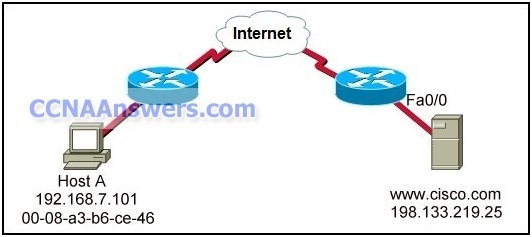 CCNA 1 thumb CCNA 1 Practice Final Exam V4.0 Answers