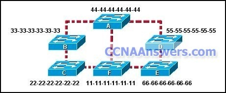 LAN Switching and Wireless thumb CCNA 3 Final Exam Answers 2012
