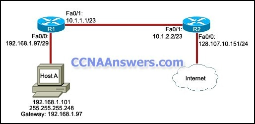 Routing Protocols and Concepts 2012 thumb CCNA 2 Final Exam Answers 2012