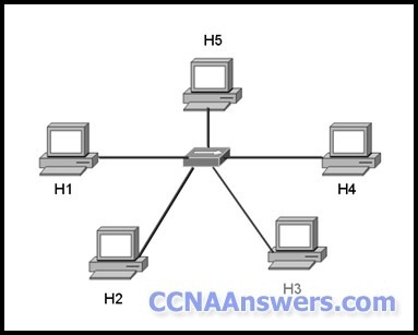 CCNA Discovery 1 Chapter 3