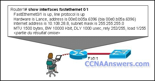 CCNA Discovery 2 Chapter 5