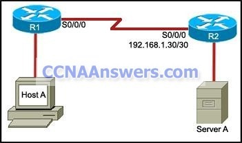 Working at a Small to Medium Business or ISP Final Exam thumb CCNA Discovery 2 Final Exam V4.1 Answers