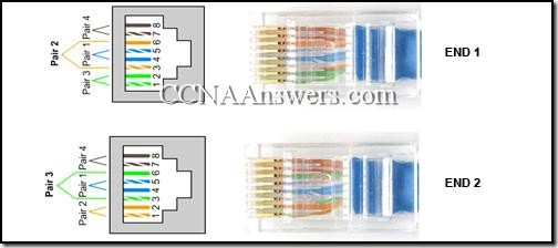 CCNA 1 Chapter 10 V4.0 Answers (1)