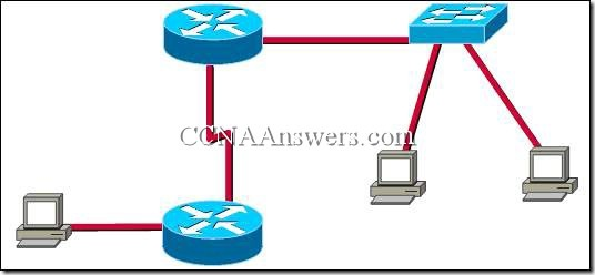 CCNA 1 Chapter 10 V4.0 Answers (8)