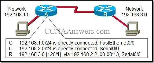 CCNA 1 Chapter 11 V4.0 Answers (6)