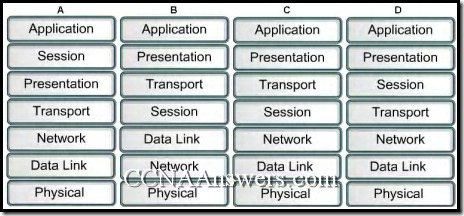 CCNA 1 Module 2 V3.1 Answers