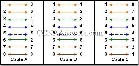CCNA 1 Chapter 3 v3.1 (2)