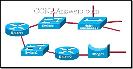 CCNA 1 Final Exam Answers V3.1 (21)