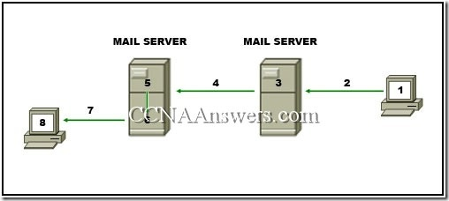 CCNA1FinalExamV4.0Answers10 thumb CCNA 1 Final Exam V4.0 Answers