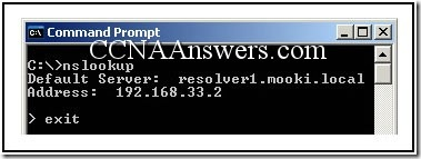 CCNA1FinalExamV4.0Answers11 thumb CCNA 1 Final Exam V4.0 Answers
