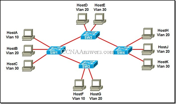 CCNA 1 Final Exam V4.0 Answers 13
