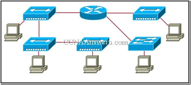 CCNA 1 Final Exam V4.0 Answers (19)