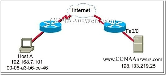 CCNA 1 Final Exam V4.0 Answers (1)