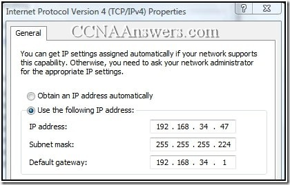 CCNA1FinalExamV4.0Answers23 thumb CCNA 1 Final Exam V4.0 Answers