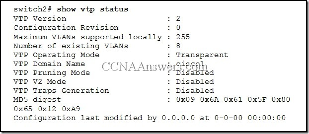 CCNA 1 Final Exam V4.0 Answers 4