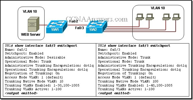 CCNA 1 Final Exam V4.0 Answers 7