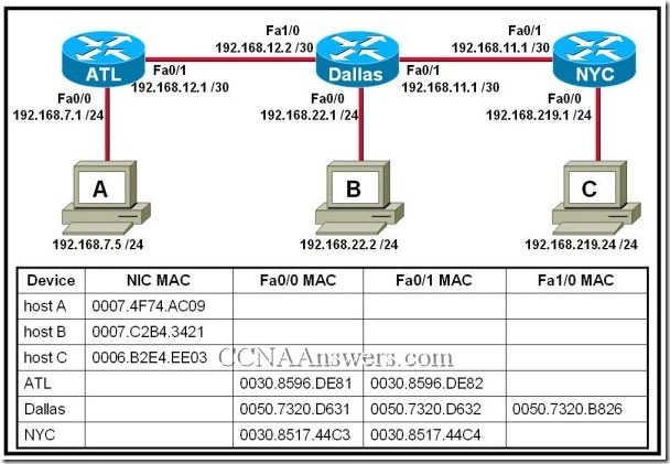 CCNA 1 Final Exam V4.0 Answers (9)