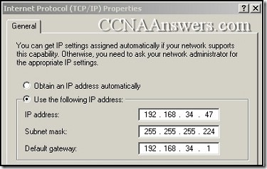 CCNA1Final thumb CCNA 1 Final Exam Answers 2011