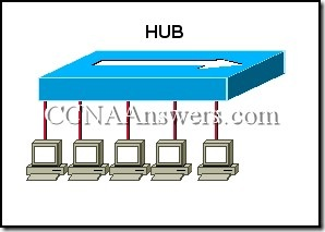 CCNA 1 Module 10 V3.1 Answers