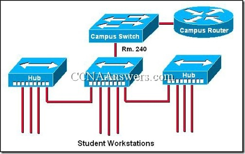 CCNA 1 Module 8 V3.1 Answers
