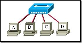 CCNA 1 Module 9 v3.1 (2)