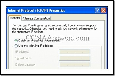 CCNA 1 Module 9 v3.1 (4)