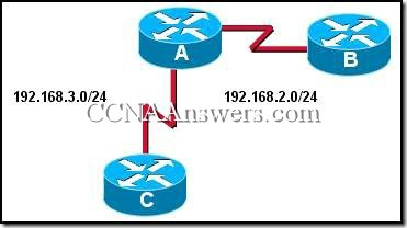CCNA 2 Chapter 4 V4.0 Answers (3)