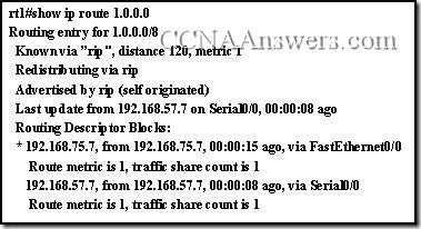 CCNA 2 Chapter 5 V4.0 Answers (2)