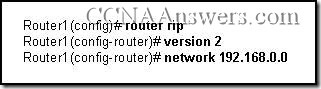 CCNA 2 Chapter 7 V4.0 Answers (2)