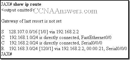 CCNA 2 Chapter 8 V4.0 Answers (13)