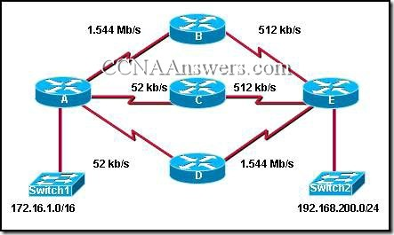 CCNA 2 Chapter 9 V4.0 Answers (8)