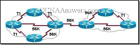 CCNA 2 Final Exam Answers V3.1 (14)
