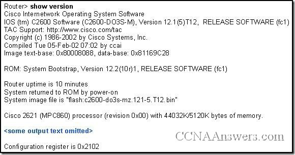CCNA 2 Final Exam Answers V3.1 (18)