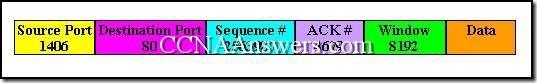 CCNA 2 Module 10 V3.1 Answers (1)