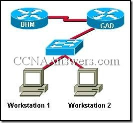 CCNA 2 Module 4 V3.1 Answers (2)