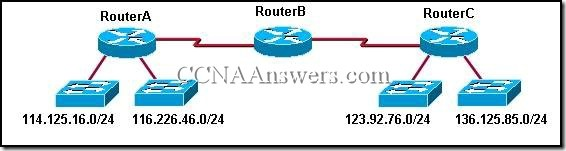 CCNA 2 Module 7 V3.1 Answers (3)