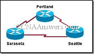 CCNA 2 Module 7 V3.1 Answers (5)