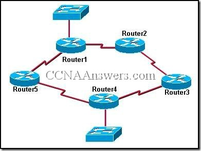 CCNA 2 Practice Final Exam Answer V3.1 (6)