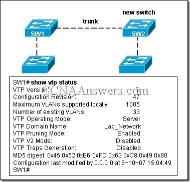 CCNA 3 Chapter 4 V4.0 Answers (4)