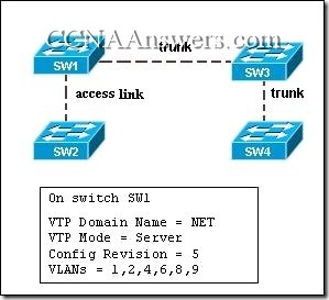 CCNA 3 Chapter 4 V4.0 Answers (6)