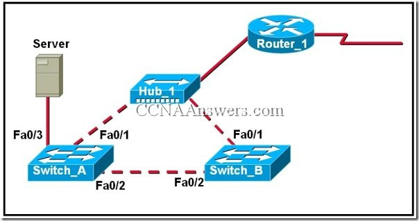 CCNA 3 Chapter 5 V4.0 Answers (4)