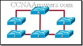 CCNA 3 Final Exam Answers V3.1 (14)