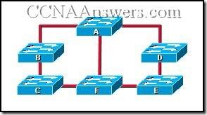 CCNA 3 Final Exam Answers V3.1 (14)