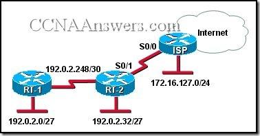 CCNA 3 Final Exam Answers V3.1 (16)