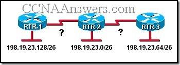 CCNA 3 Final Exam Answers V3.1 (19)