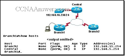CCNA 3 Final Exam Answers V3.1 (20)