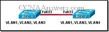 CCNA 3 Final Exam Answers V3.1 (22)